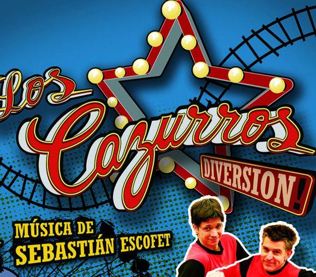 Los Cazurros – Diversion
