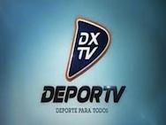 Deportv – Branding Musical