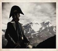 Revolucion, el cruce de los Andes